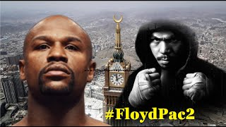 BREAKING: FLOYD MAYWEATHER CONFIRMS MANNY PACQUIAO 2 REMATCH IN SAUDI ARABIA TALKS!!