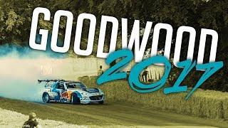 JP Performance - Goodwood 2017