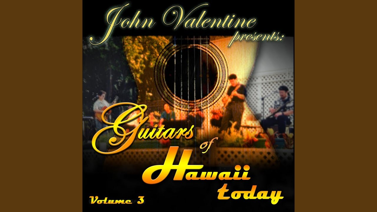 Honolulu City Lights Chords - Chordify