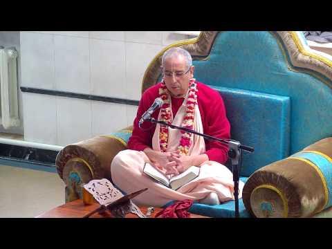 Шримад Бхагаватам 5.25.13-15 - Ниранджана Свами
