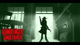Gunslinger Ghostrider : Bottles, Google Play (Android) Game Promo Video