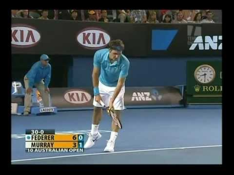 2010 Australian Open Final Federer vs Murray - Full match + ceremony