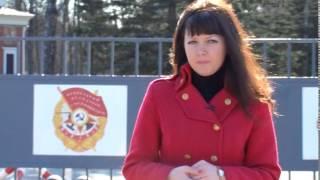 Поездка в Псковскую дивизию