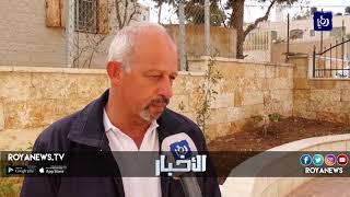 المستوطنون يرهبون الفلسطينيين بالضفة الغربية