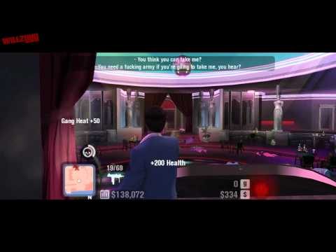 Scarface: The World Is Yours - Mission #7 - Babylon Club Redux (HD)