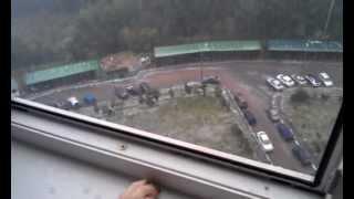 Шквал в Одинцово (Трехгорка)(, 2012-08-11T15:00:07.000Z)
