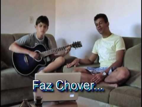 playback gospel gratis fernandinho faz chover