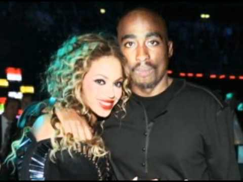 2pac feat. Beyonce - Me and my girlfriend
