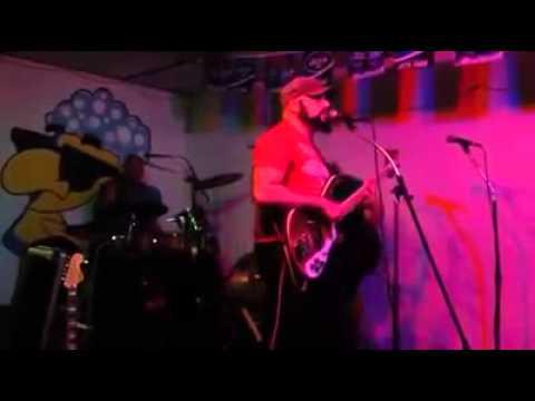 'Hazy' live at Mr. Beery's NY