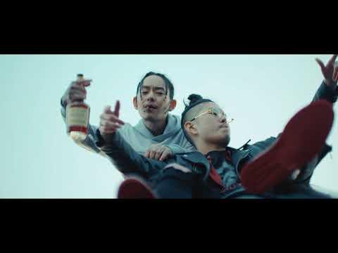 BAD HOP / Mobb Life Tour ft. Tiji Jojo, G-k.i.d & Vingo (Official Video)