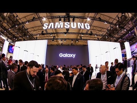 Samsung's Galaxy S9 event: Watch CNET's live coverage here