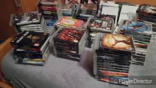 Mi colección PS3! Más 100 JUEGOS- Abril 2017