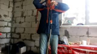 видео Пояс предохранительный ПП-1