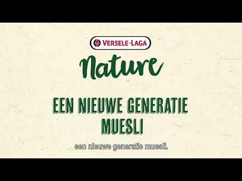 Versele-Laga Nature - Smaakt Als Thuis, Voelt Als Thuis