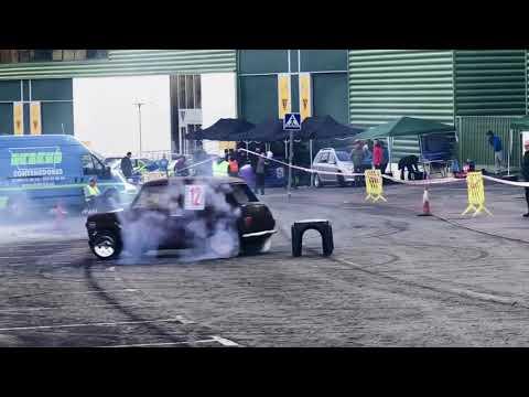 2 MotorShow Mallabia