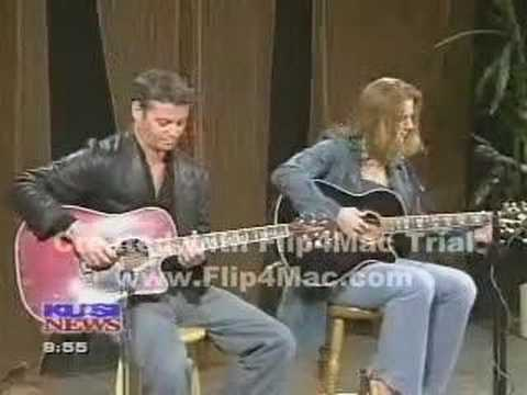 Brooklyn- Performs Live on KUSI San Diego Television