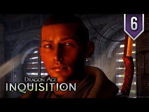 Download Dragon Age: Inquisition – Episode 6 ★ Movie Series / All Cutscenes 【Human Male Rogue Edition】