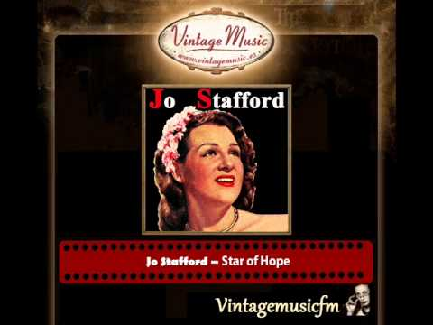 Jo Stafford – Star of Hope