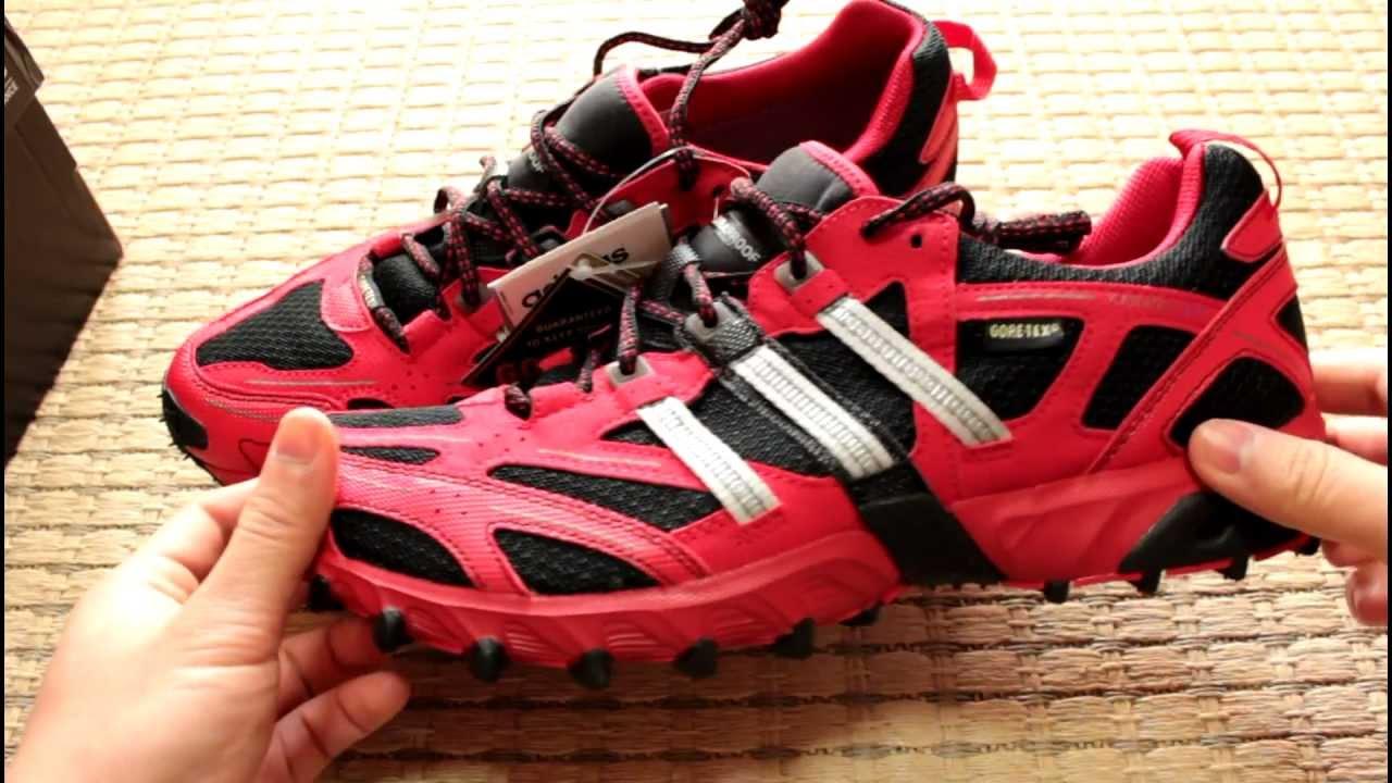 Adidas Kanadia Tr3