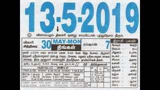 Download - 13/05/2019 Kerala lottery today draw result video