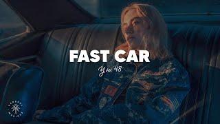 Y.V.E. 48 - Fast Car (Lyrics)
