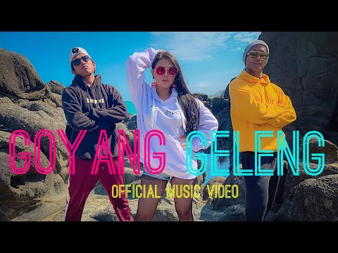 Gita Youbi - Goyang Geleng ( Official Music Video )