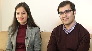 How two youngsters are helping India learn English