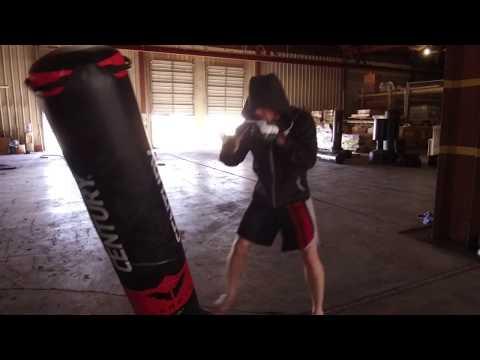 Versys VS.1: Century Martial Arts