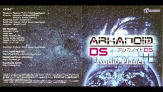16 - REVENGE OF ARKANOID ゲーム中BGM (Arkanoid DS Audio Planet)