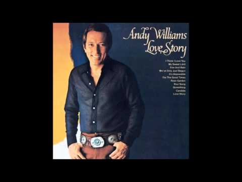 My Coloring Book Lyrics Andy Williams : Andy Williams My Sweet Lord K POP Lyrics Song