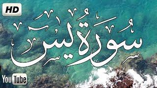 سورة ياسين ( یس) كامله | تلاوة هادئة تريح الاعصاب 💚القران الكريم💚 بصوت جميل جدا Surah Yasin (Yaseen)