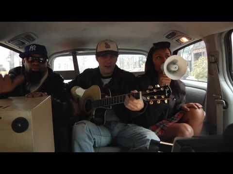 """V V Brown: Yellow Cab Sessions - """"L.O.V.E."""""""