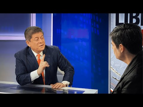 Judge Napolitano: Enough Evidence 'to Justify Articles of Impeachment.'