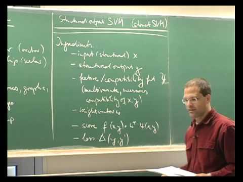 Lecture 05, part 3 | Pattern Recognition