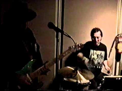 Mike Keneally BFD @ NAMM '98 (SWR) #3 - Lightning Roy