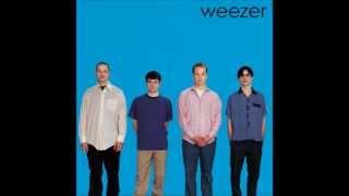 Weezer-My Name Is Jonas(With Lyrics)