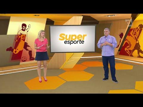 Super Esporte - Completo (08/10/15)