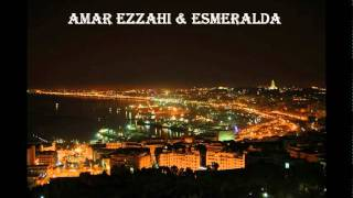 Gambar cover Amar Ezzahi Esmeralda