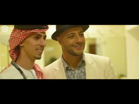 Maher Zain's Concert - Sharjah, UAE | December 2017