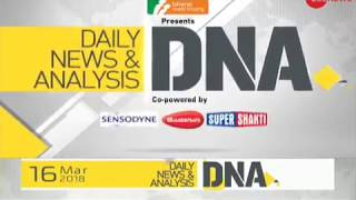 DNA: Is India ready for coalition government?