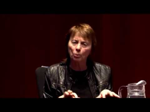 Camille Paglia Declares War On Post Structuralism