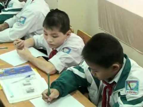 Trường THCS Kiêu Kỵ tham gia Hội thi giáo viên dạy giỏi huyện Gia Lâm 2011