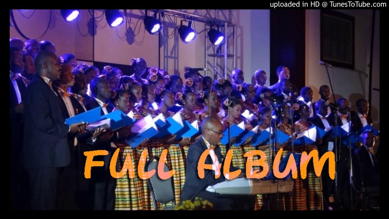 Download Ch. de Kigali - Tuje iwawe Nyil'ingoma