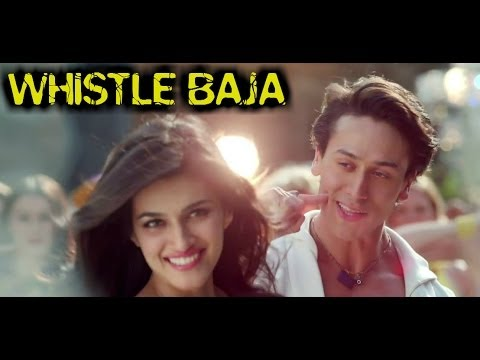 Whistle baja song lyrics [HD]