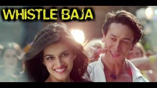 Whistle baja song lyrics [HD]