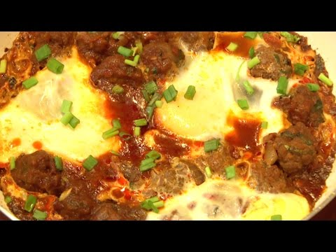 Dhe Ruchi I Ep 17 - Moroccan Kofta  Recipe I Mazhavil Manorama