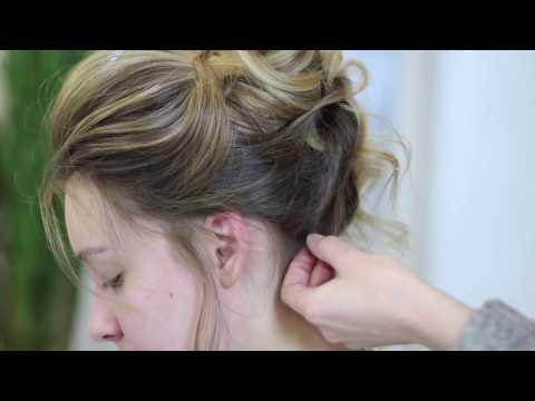 Трансформация причесок | Студия прически и макияжа Анны Науменко