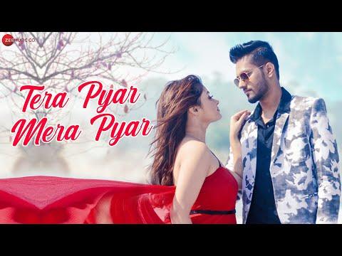 Tera Pyar Mera Pyar - Official Music Video | Sourav Kumar | Roma Saini | Sohini Guha Roy
