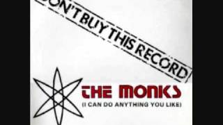 The Monks - I Can Dub Anything You Like