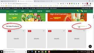 WP Bakery Page Builder Bangla Tutorial - Origine WordPress Theme - ReadySite E-Commerce 1- WaliBD